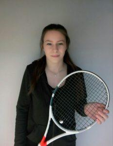 Antonia Kelnberger